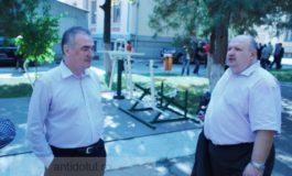 Paul Ichim și-a îndeplinit visul: a inaugurat un centru de recuperare și întreținere kinetică
