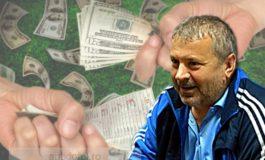Fotbaliștii de la CF Brăila truchează meciuri pentru a cîștiga la pariuri