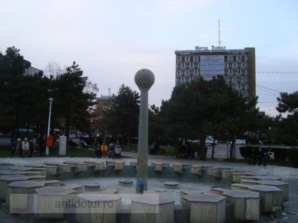 Noua senzație turistică a Galațiului: Păpădia cheală