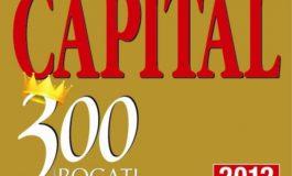 """Gălățenii din Top 300 ar vrea ei să aibă banii cu care apar în revista """"Capital"""""""