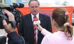 Mircea Toader bagă strîmbe despre colegul Ciumacenco