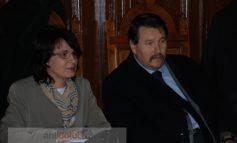 CC Insol și directoarea Adriana Stratulat organizează priveghiul Apaterm