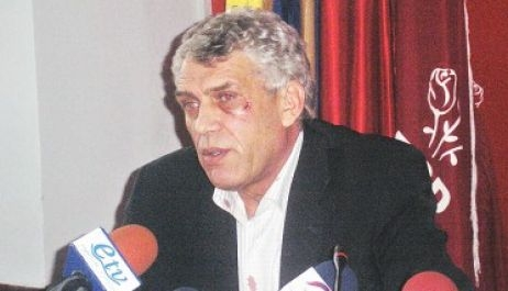 Senatorul Saghian ori e prost, ori e mincinos