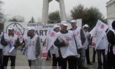 Cartel Alfa protestează împotriva măsurii de austeritate
