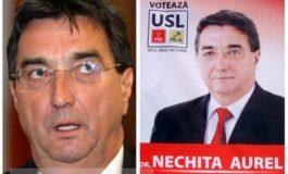 Tip Top Photoshop. Locul 5, candidatul Aurel Nechita