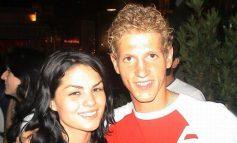 Previzibil: fotbalistul Mihăiță Neșu a fost părăsit de soție