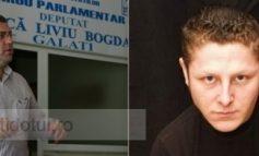 Ați văzut ce mutră dramatică are Răzvan Avram în ultimul timp?