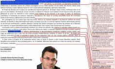 """Resmeriță - """"un incult și un oportunist care produce suferințe mari limbii române"""""""