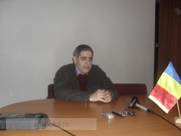 """Varujan Pambuccian: """"3D printerele reprezintă o şansă pentru România"""""""