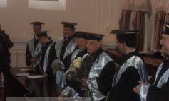 Neagu Djuvara a fost numit Doctor Honoris Causa