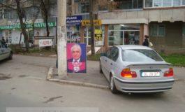 Turcu de la ARD s-a pregătit ca să îl umple maidanezii de respect
