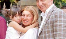 Soția lui Marius Stan este însărcinată. Primarul va fi din nou tătic