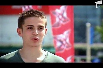Andrei Leonte a cîștigat X Factor. Orange a luat țeapă de 200.000 de euro (video)
