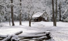 Prima ninsoare din 2012, în România, va cădea fix de Paști