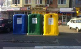 Noul sistem de management al deşeurilor  în oraşul Galaţi