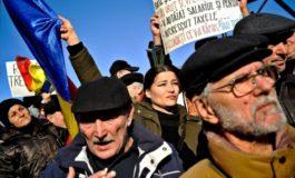 Mîine mă alătur și eu revoluționarilor din fața Prefecturii Galați