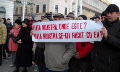 Cel mai cretin slogan al revoluționarilor din Galați