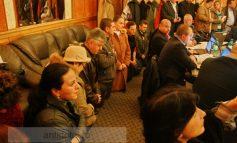 Primarul Nicolae îl ia la melinteștou pe viceprimarul Ciumacenco