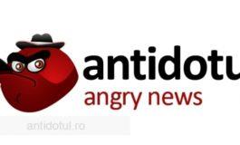 Noul antidotul.ro - hai dați-vă și voi cu părerea