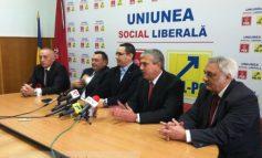 Scenarită electorală: Bacalbașa, candidat la primărie din partea USL