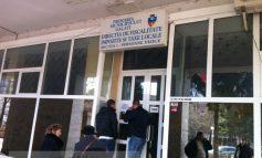 Zilele ușilor închise la Direcția de taxe și impozite