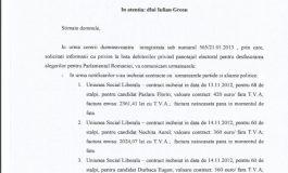 Lista politicienilor din Galați care au tras țeapă în campania electorală