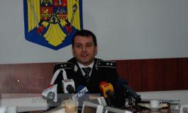 Mai multe polițiste l-au reclamat pe Dănuț Lefter pentru că a refuzat să le agreseze sexual