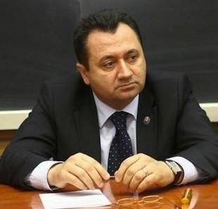 Pînă și Comisia Europeană cere suspendarea deputatului Pâslaru