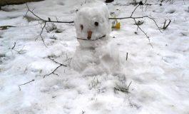 Mr. Snowman Galati. Bă, să nu uiți niciodată că datorită mie ești cine ești!