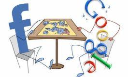 Top 20 cele mai mari site-uri din lume. Facebook, cu 54 de milioane de vizitatori peste Google