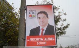 Colegiul 9 Deputați e blestemat: Boldea - arestat, acum dr. Nechita e dat afară