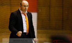 Florin Nini este noul selecționer al naționalei de baschet feminin