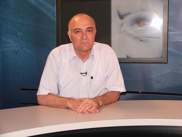 Doamne, cît mă bucur că directorul Ion Ionescu a fost dat afară de la Ecosal