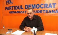 """Resmeriță: """"Dacă nu iese Vasile Blaga președinte, îmi dau demisia"""" (video)"""