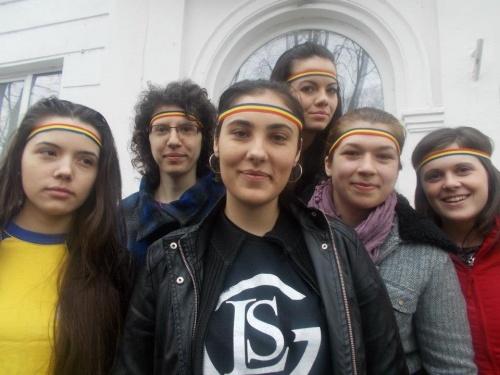 Liga Studentelor Proaste din Galați
