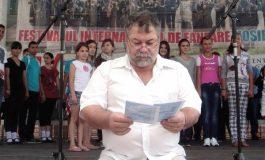 Consilierii județeni au decis: nota 10 pentru felațiile lui Sergiu Dumitrescu