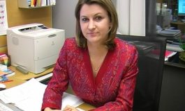 Adriana Țicău a înnebunit. Ea chiar crede că are o misiune mesianică