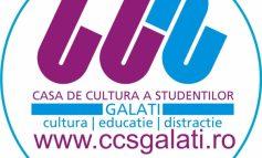 Golănașii de la TSD Galați și-au băgat botul în Casa de Cultură a Studenților