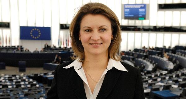 Amănuntul rușinos din trecutul europarlamentarului PSD Adriana Țicău