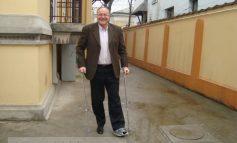 Deputatul PDL Mircea Toader, un personaj abuzat atît fizic, cît și psihic
