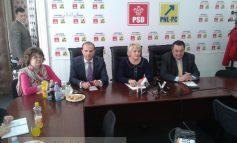 Gata, fraților, Dunărea nu va mai da pe-afară nici la Galați, nici nicăieri