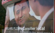 Turnătorul Pîslaru a confiscat din nou Festivalul Scrumbiei