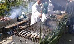 """Primarul Marius Stan: """"E prea multă iarbă la Festivalul Scrumbiei"""""""