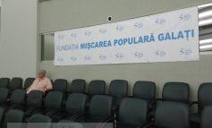 La Galați, Mișcarea Populară a dat-o-n bară (foto)