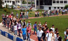 Peste 200 de tineri la ziua porților deschise la Universitatea Danubius