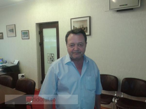 Andrei Lișinschi, despre vila lui executată de bănci și viața în Noul Galați