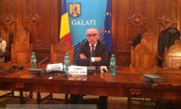 Subtraversarea Dunării - Marius Stan nu renunţă la idee (video)