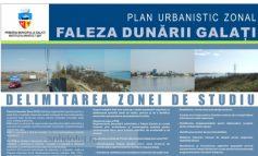 Dezbatere publică despre PUZ-ul Falezei Dunării