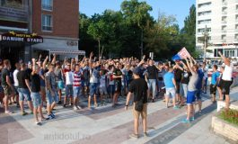 """Galeria Oțelului a decretat: """"să plece Adamescu!"""" (video)"""