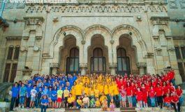 Dansul Popular a strîns de 6x mai mulți fani decît mult iubita echipă Oțelul Galați